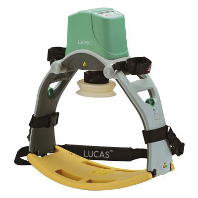 LUCAS® 2 Chest Compression System